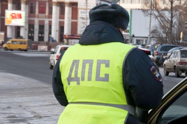 Полиция устанавливает все обстоятельства ДТП.