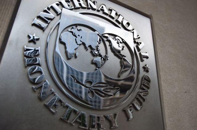 МВФ попросил правительство сохранить действующий уровень зарплат в Украине