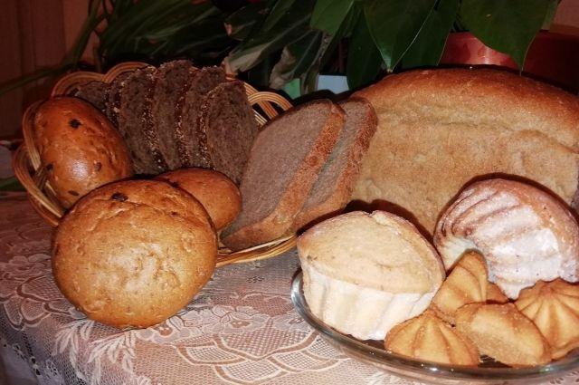 Решается вопрос о разрешении кризисной ситуации на хлебозаводе.