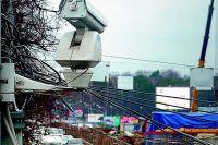 Приставы впервые использовали систему видеонаблюдения «Сокол» для розыска арестованной машины.