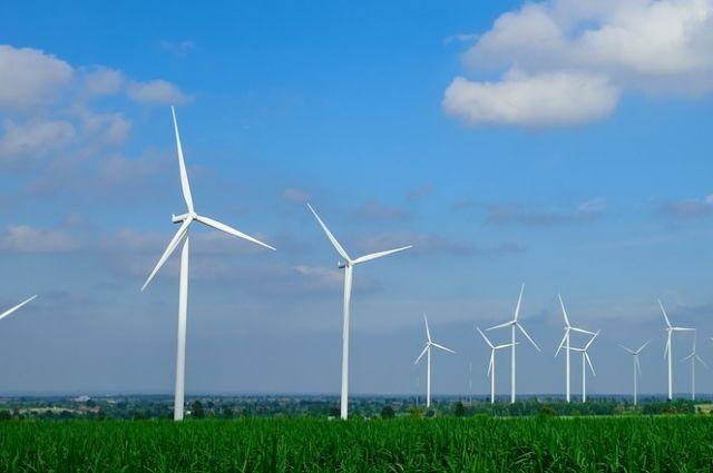 УК «Ветроэнергетика» построит в Ставрополье ветряные электростанции