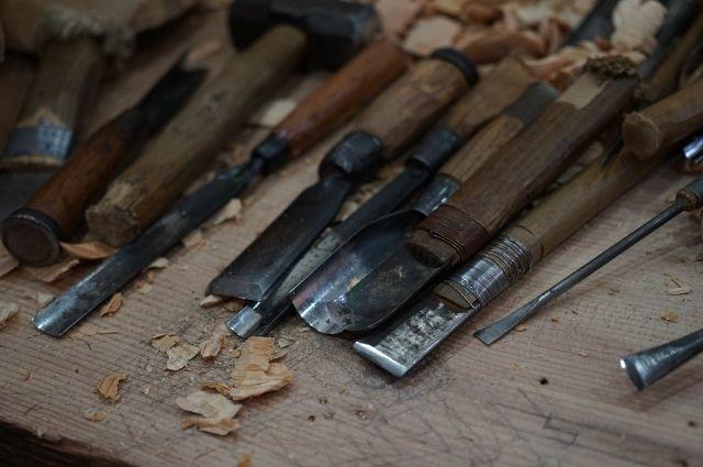 В Тюмени выберут лучших мастеров народных художественных промыслов