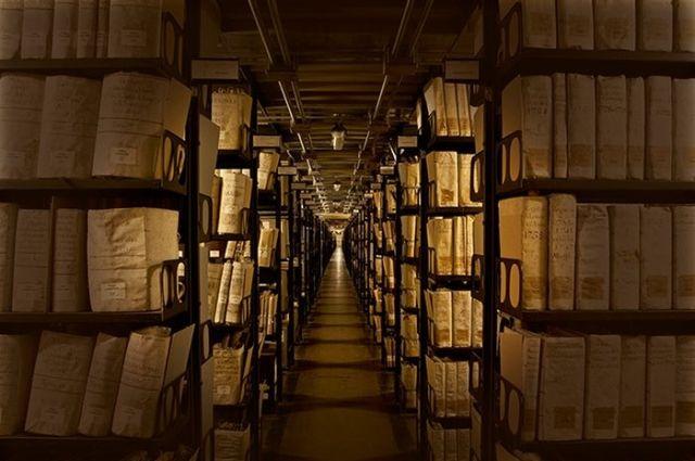 Архивы открываются. Как найти информацию о репрессированных родственниках?