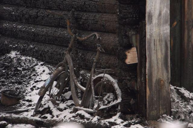 191 человек погиб в Кузбассе в бытовых пожарах за девять месяцев 2018 года.