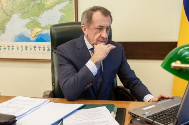 Новый глобальный финансовый кризис затронет Украину, - глава Совета НБУ
