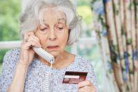 Как действуют мошенники с банковскими картами по телефону