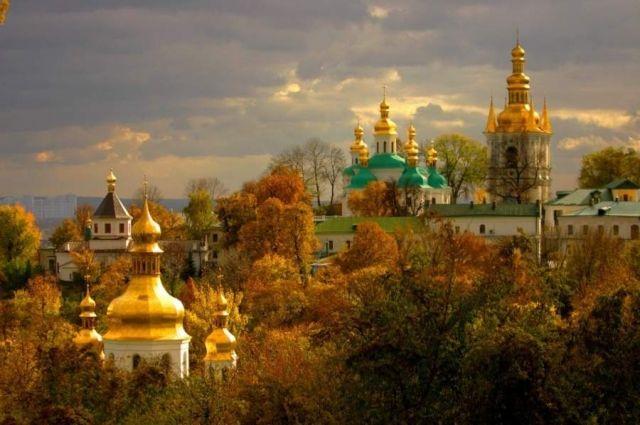 В рейтинге Pollution Index 2018 Mid-Year десятку самых загрязненных городов Европы замыкает Киев.