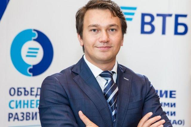 Гариф Ромашкин возглавит объединенный бизнес ВТБ в Тюменской области