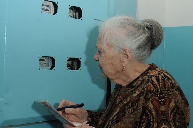 Норму предлагается установить в 300 кВт-ч на домохозяйство.