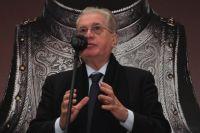Пиотровский рассказал о событиях Международного культурного форума в Петербурге.