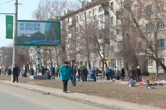 Россия просит Украину увеличить поставки электроэнергии для «ЛНР»