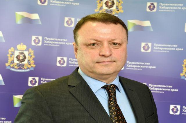 Константин Пепеляев родился 31 марта 1962 года в Хабаровске.