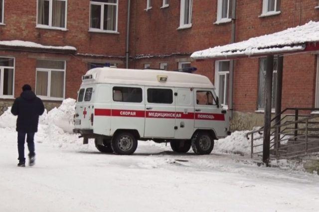 Пациентка находится под наблюдением врачей в юргинской больнице.