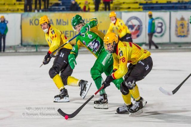 Следующий матч «СКА-Нефтяник» проведет 9 ноября с красногорским «Зорким».