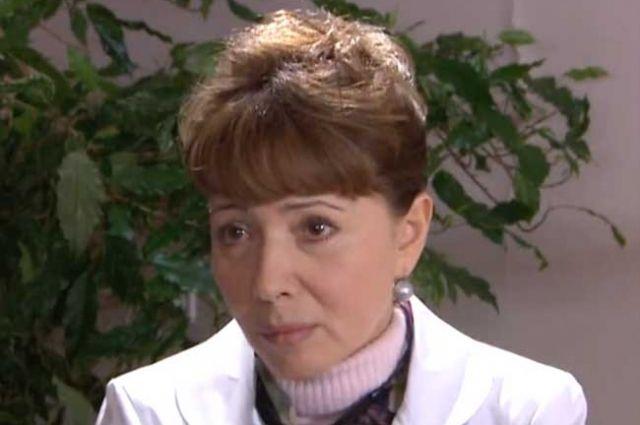 Известная российская актриса Наталья Корчагина ушла из жизни в Москве.