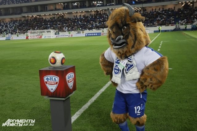 «Балтика» проведет три домашних матча подряд.
