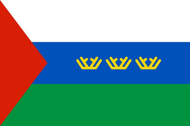 Федеральных инспекторов Тюменской области и ХМАО-Югры поменяли местами