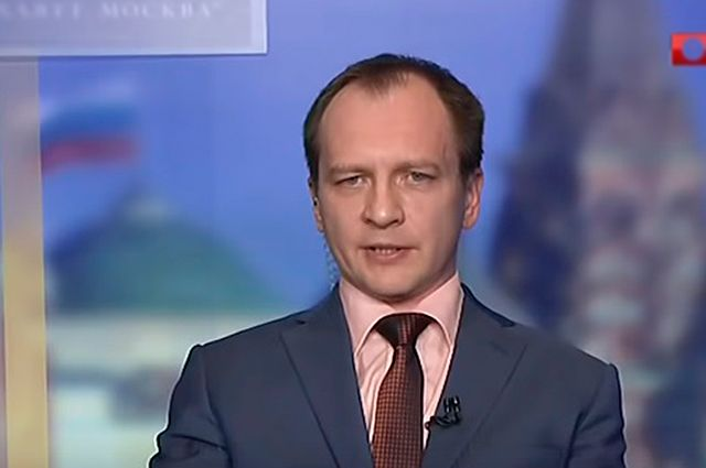 Олег Филиппов.