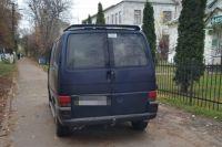 Под Киевом известного ученого сбил насмерть микроавтобус