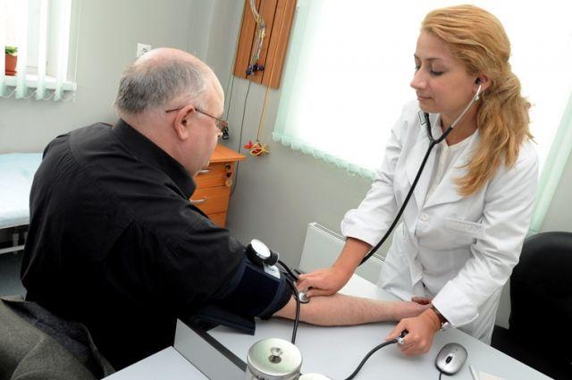 Медицинская помощь доступна пациентам в полном объеме.