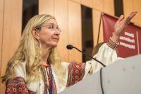 Нардепы отправили Парубию проект об увольнении главы МОЗ Супрун