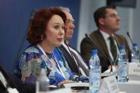 Председатель Комиссии Общественной палаты по экологии и охране окружающей среды Альбина Дударева.