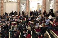 Тюменцы принимают участие в форуме молодых журналистов «Диалог культур»