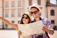 В Украину стали меньше приезжать туристы, - Минэкономразвития