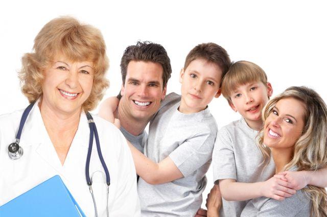 Половина граждан Украины выбрала себе семейного врача, - Нацслужба здоровья