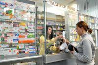 Антимонопольный комитет заподозрил украинские аптеки в незаконном сговоре