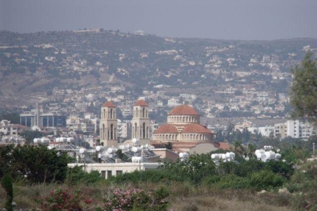 НаКипре погибла 67-летняя туристка из Российской Федерации