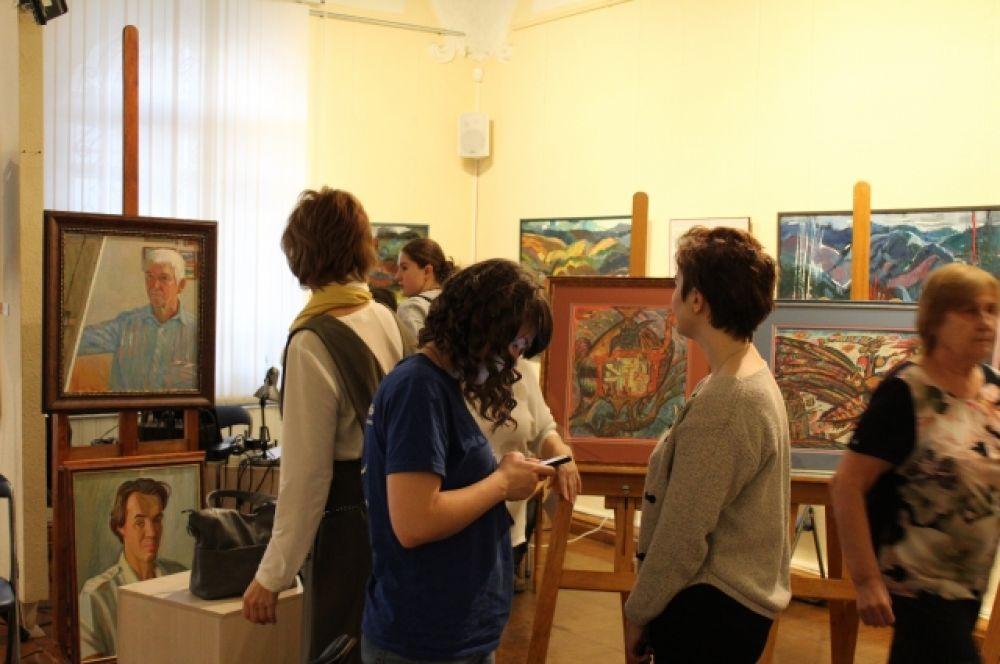 Ночь искусств — ежегодная культурно-образовательная акция, которая является продолжением таких акций, как «Ночь в музее», «Ночь в театре», «Библионочь».