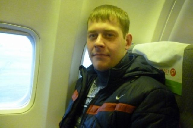 Василий Петров спас соседа.