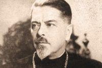Степан Скрипник.