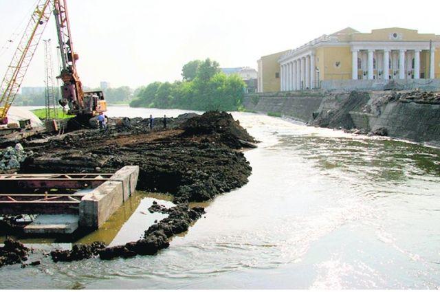Строителей путепровода в Новосибирской области оштрафовали на миллиард