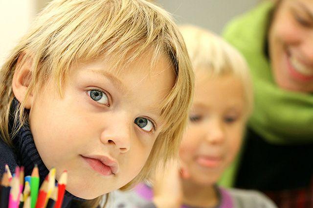 Современные технологии помогут обеспечить безопасность детей.