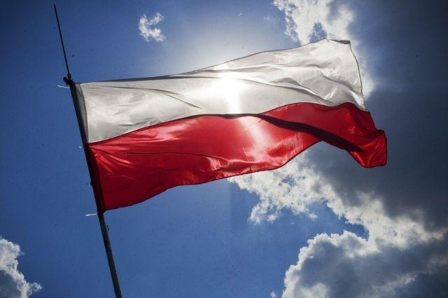 Польша подписала сСША очередной договор  напоставки сжиженного газа