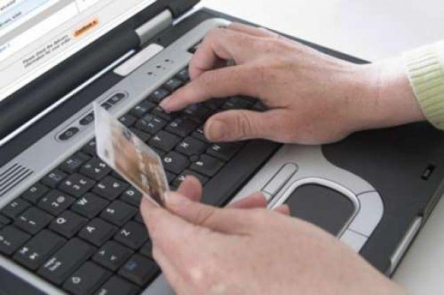 В Ишиме женщина хотела купить лекарство в Интернете и осталась без денег
