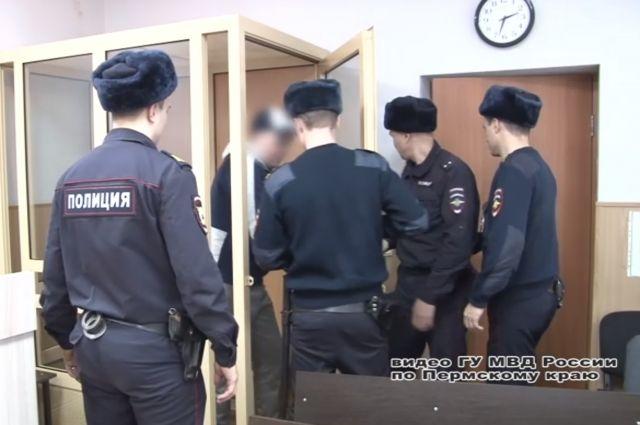 Дело в отношении других фигурантов пока рассматривается в суде. Мужчинам может грозить пожизненное лишение свободы.
