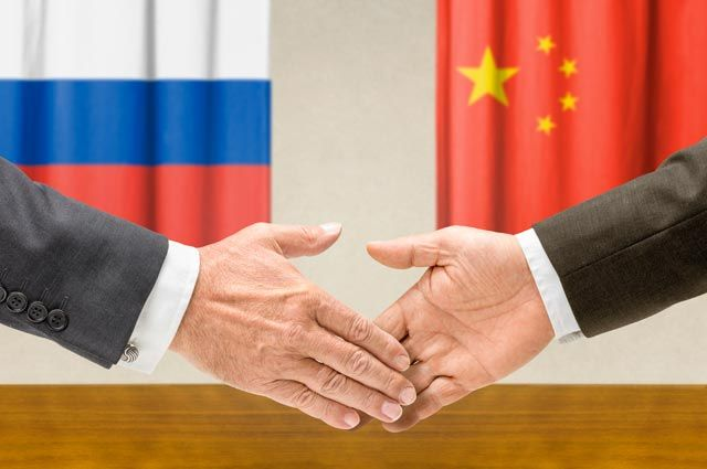 «Экспансия разумна». Сотрудничество России и Китая в атомной сфере