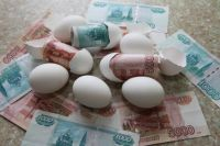 На птицефабрике не платят зарплату уже два с половиной месяца.