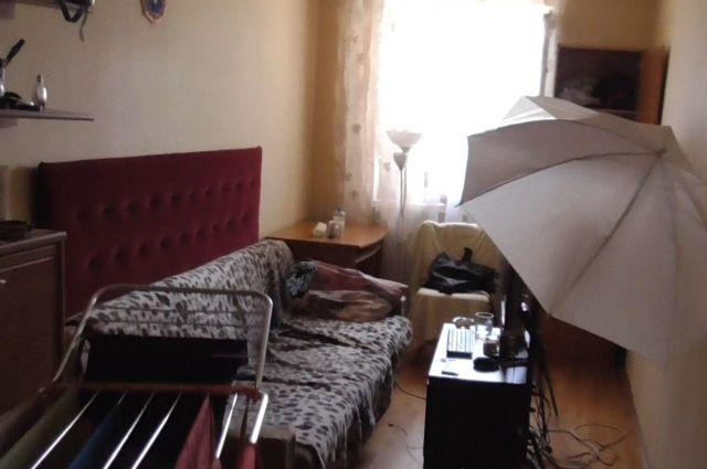 В Харькове разоблачили порностудию.