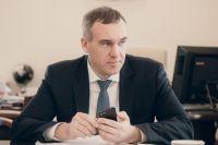 Руслан Кухарук поручил восстановить участок с вырубленными тополями