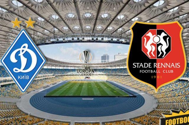 Матч пройдет 8 ноября в Киеве на стадионе НСК Олимпийский.