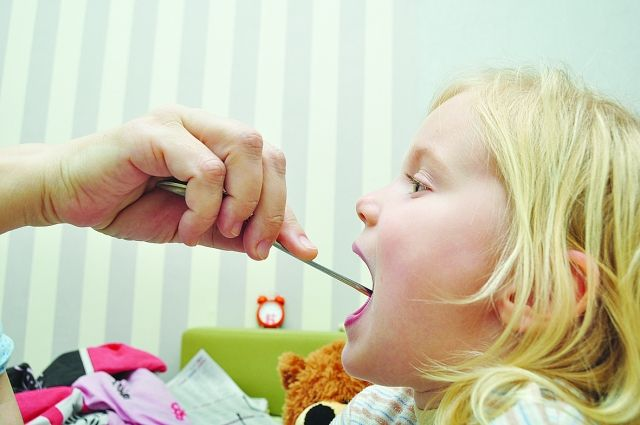 В Украине не выявлено не одного случая заболеваемости гриппом - Минздрав
