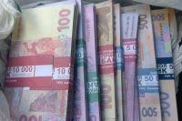 Обман пенсионеров: в Киеве аферисты меняли настоящие деньги на сувенирные