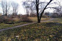 Парк имени Гастелло был разбит в 40-50-х годах прошлого века.