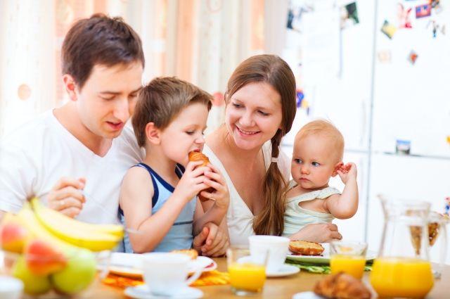 Правильная еда: топ-5 продуктов, которые не надо есть на завтрак