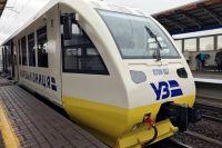 Укрзализныця предложила выбрать название скоростного поезда Киев-Борисполь