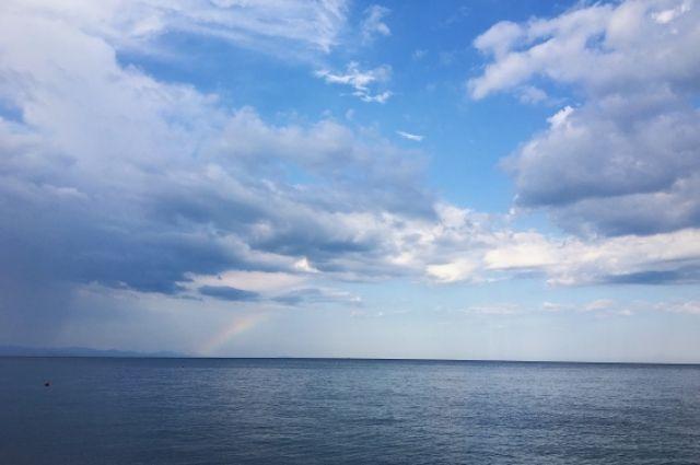 Рада приняла закон об увеличении украинской зоны контроля в Черном море